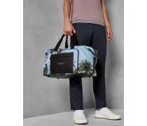 Golf-Reisetasche mit Print