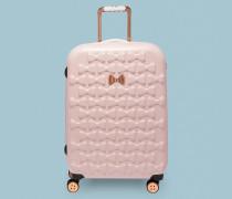 Großer Koffer Mit Schleife