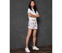Shorts mit Florence-Print