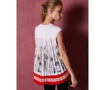 Pullover mit Rückseitigem Lake Of Dreams-Print