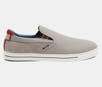 Slip On Cupsole Trainer