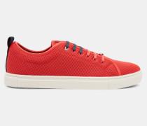 Klassische Derby-Sneakers