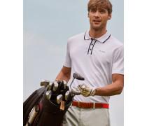 Technisches Golf-Polohemd