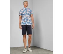 Tall Chino-Shorts aus Baumwolle