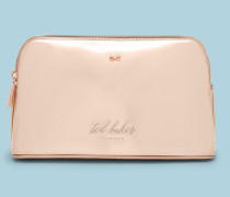 Glänzende Make-Up-Tasche