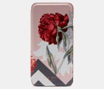 Iphone 6/6s/7/8 Plus-hülle Mit Palace Gardens-print