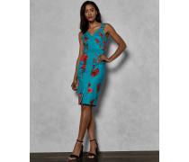 Bodycon-Kleid mit Fantasia-Print