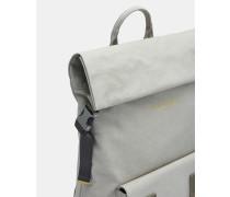 Rucksack mit Rollklappe