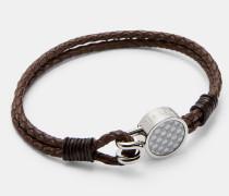 Zweireihiges Armband