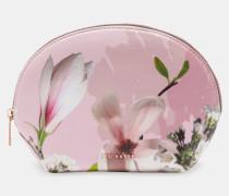 Make-Up-Tasche mit Harmony-Print
