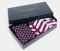 Geschenkset mit Socken und Boxershorts