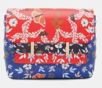 Umhängetasche mit Kyoto Gardens-Print