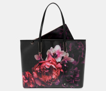 Shopper mit Splendour-Print