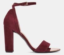 Thin Strap Sandal