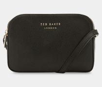 Kameratasche aus Weichem Leder