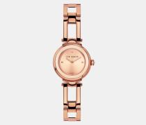 Uhr mit Gliederarmband
