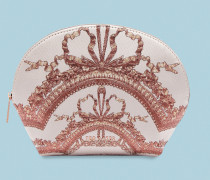 Versailles Jacquard Make-Up Tasche