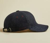 Baseball-Kappe aus Wolle