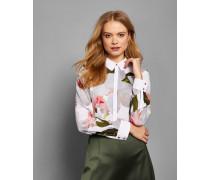 Chatsworth Bloom Hemdbluse