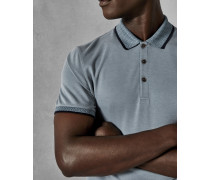 Weiches Oxford-Polohemd