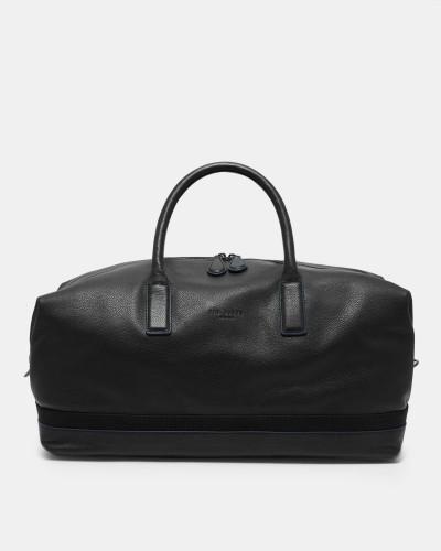Ted Baker Herren Reisetasche Aus Leder Verkauf Extrem Günstig Kaufen Veröffentlichungstermine Professionelle Verkauf Online oZs5vUW