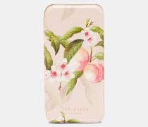 Iphone 6/6s/7/8-hülle Mit Peach Blossom-print