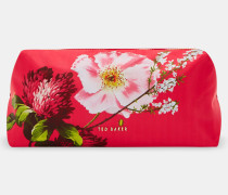 Make-Up-Tasche mit Berry Sundae-Print