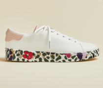 Sneakers mit Wilderness-Print