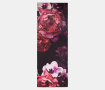 Langer Schal mit Splendour-Print