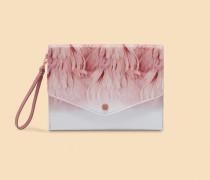 Kuvert-Tasche mit Angel Falls-Print