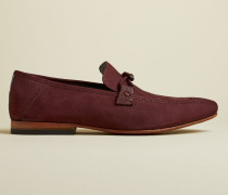 Suede Casual Loafer Shoes