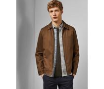 Harrington-Jacke mit Herausnehmbarer Innenjacke