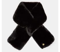 Kunstpelz-Schal