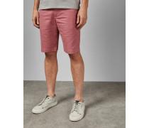 Tall Chino-Shorts aus Baumwolle