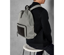 Eleganter Rucksack aus Nylon