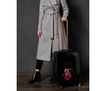Kleiner Koffer mit Splendour-Print