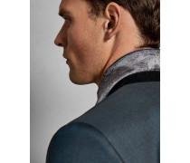 Schmale Pashion-Anzugjacke aus Wolle