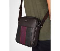 Flugtasche mit Webstoff