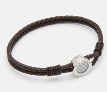 Armband aus Karbonfaser