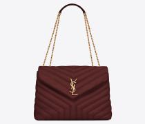 Loulou chain bag