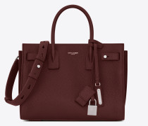 Baby SAC DE JOUR SOUPLE in grained leather