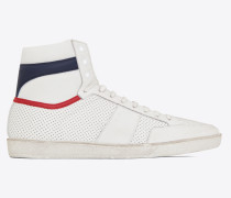 COURT CLASSIC SL/10H sneakers in perforated leather