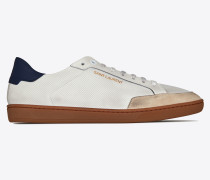 COURT CLASSIC SL/10 sneakers in perforated leather