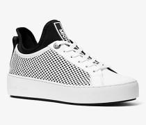 Sneaker Ace aus Mesh und Neopren
