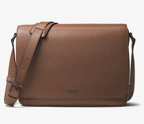 Messenger-Tasche Bryant Large aus Leder