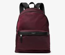 Kent Nylon Backpack