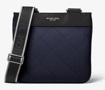 Messenger-Tasche Odin Small aus Abgestepptem Neopren