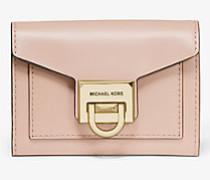 Brieftasche Manhattan Small aus Leder