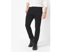 Slim-Fit-Jeans aus Stretch-Baumwolle
