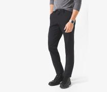 Hose aus Meltonwolle